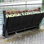 Gedenkstätte für Luxemburg und Liebknecht (2)