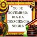 EFA Jaguaré - Comemoração do dia da Consciência Negra na EFAJ