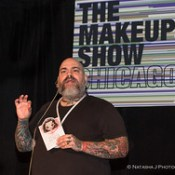 The Makeup Show Chicago, June 2017