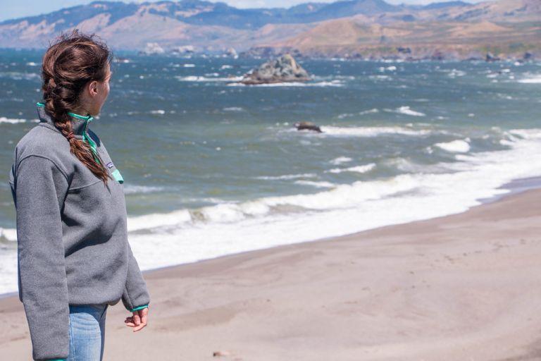 06.11 Sonoma State Beach