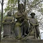 """14. """"Der Rhein"""" im Berliner Tiergarten"""