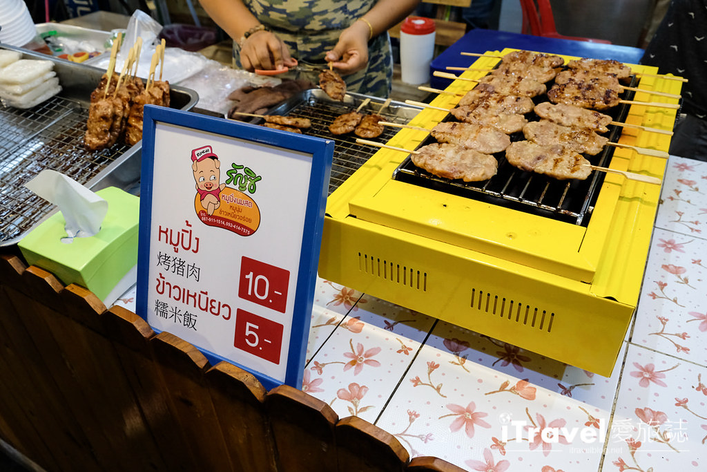 曼谷理杜安夜市 Liab Duan Night Market (12)