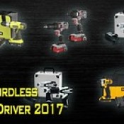 5 Best Impact Driver Review | Best Cordless Impact Driver - Drill 2017 | Best Cordless Combo Kit