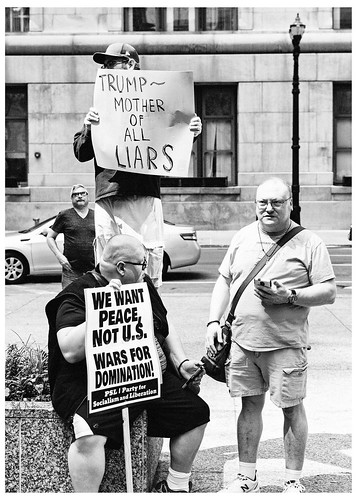Trump - Mother of All Liars