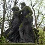 """12. """"Die glückliche Heimkehr des Kriegers"""" im Berliner Tiergarten"""