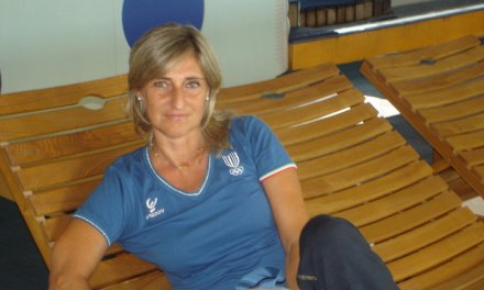 Podcast: 44 – Salottino Road to Budapest, con Patrizia Giallombardo