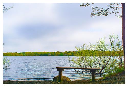 Aaron River Reservoir