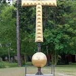 Turmkreuz des Berliner Doms