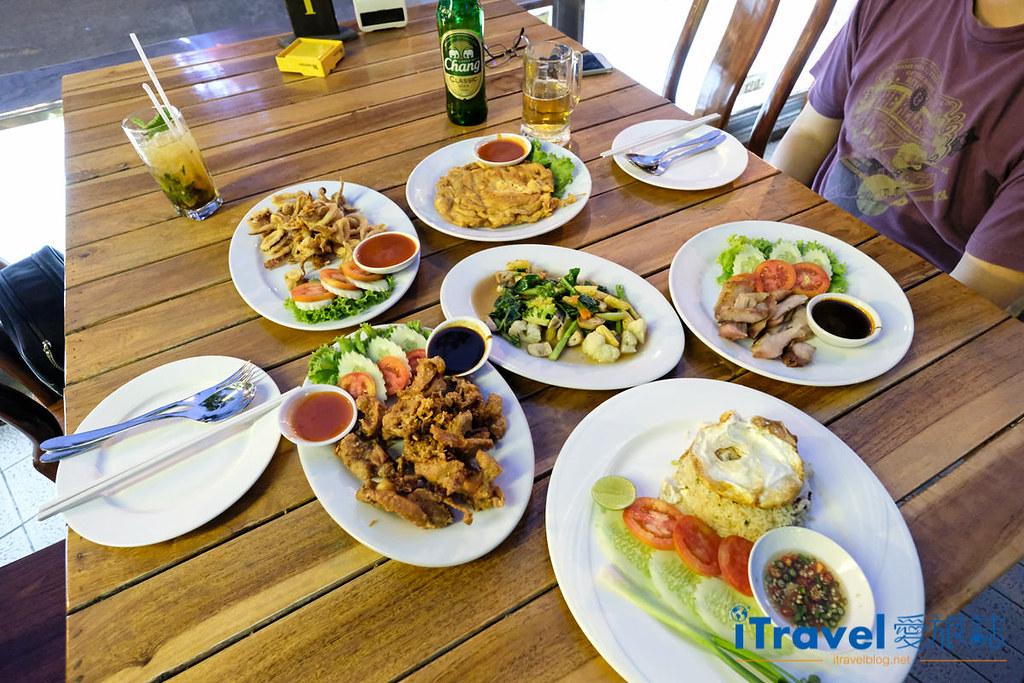 芭达雅美食餐厅 BBQ Plaza Pattaya (1)