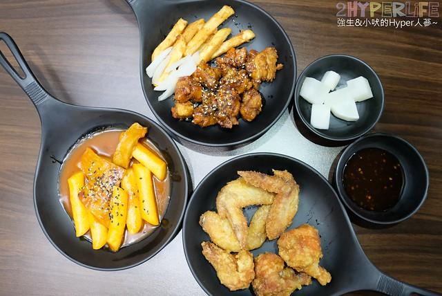 崔炸雞 요요치킨 -漢口店 (10)
