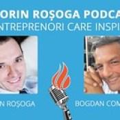 Interviu 20 Bogdan Comănescu Despre Antreprenoriat și Marketing