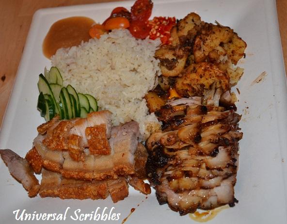 Pasar-Bella Roast Pork
