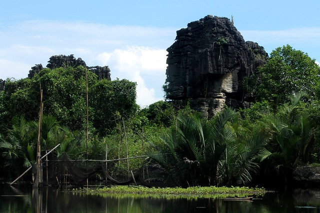 Rammang-Rammang Karst