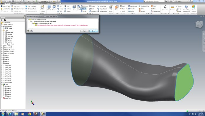 Design with Autodesk Inventor Professional 2012 x86 x64 full