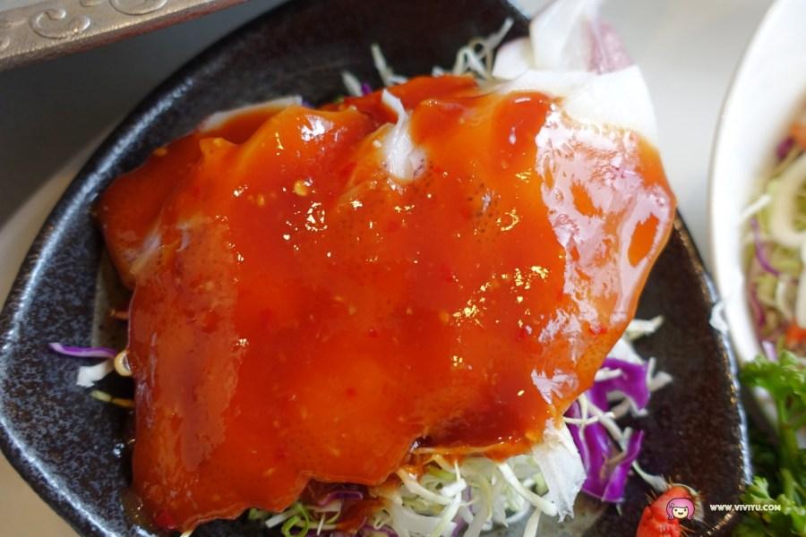 [宜蘭.美食]豆腐岬17海鮮餐廳~近南方澳豆腐岬風景區.高CP值的海鮮餐廳.龍蝦紅蟳天使紅蝦 @VIVIYU小世界
