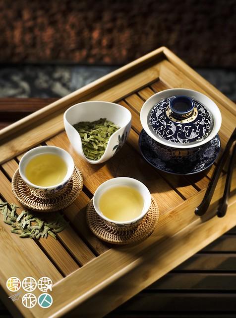 20170509 - SAMS9566c - Lai Heen Xu Hu Pre-Qing Ming Long Jing Tea