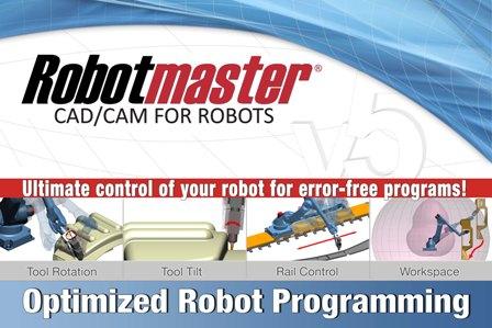 Robotmaster for Mastercam X4 full