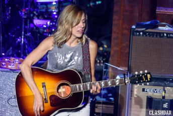 Sheryl Crow @ NC Museum of Art in Raleigh NC on June 24th 2017