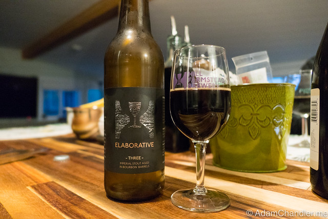 Hill Farmstead Elaborative 3