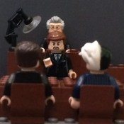 Lego Trials of Two-Face Part 8