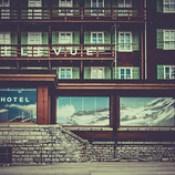 Hotel Bellevue Kleine Scheidegg