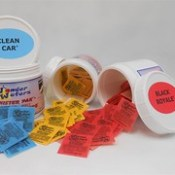 Wonder Wafers Car Air Fresheners - 250 Ct Canister    $29.95