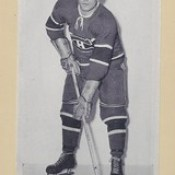 1944-63 NHL Beehive Hockey Photo / Group II - CALUM