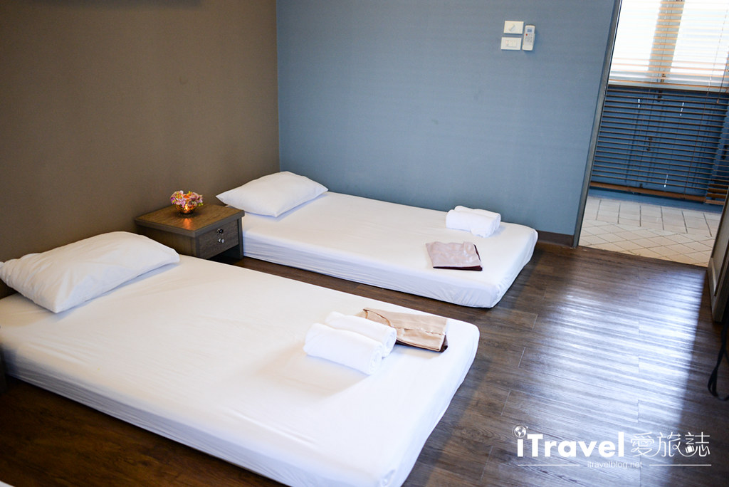 苏梅岛按摩SPA Let's Relax Spa - Samui Branch (20)
