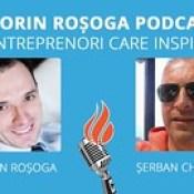 Interviu 18 Cu Șerban Chinole despre ce înseamnă să profesezi ca și coach
