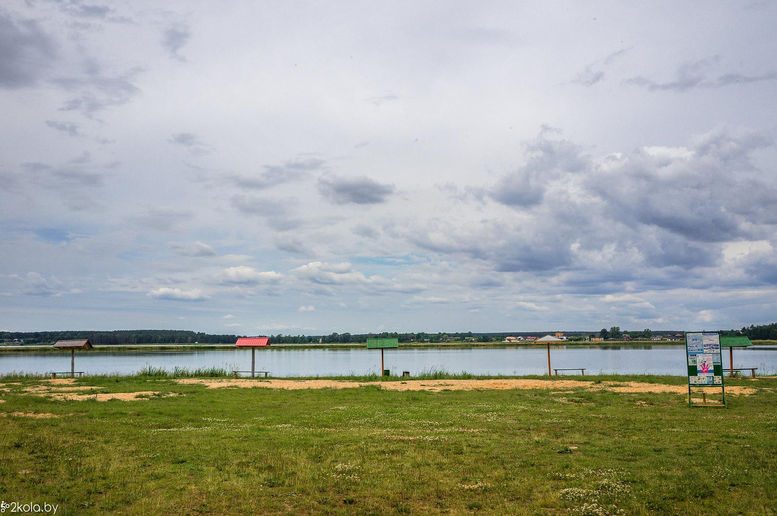 Велопокатушка: Мосты - Гродно