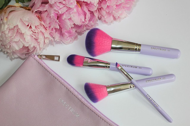 Spectrum Collections Must Have Minis Brushes