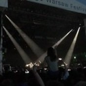 Imagine Dragons - Orange Warsaw Festival 3.06.2017