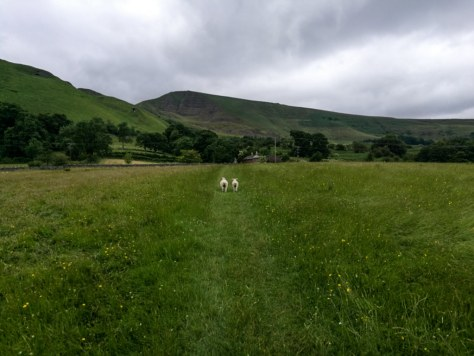 Peak District: Hope to Mam Tor