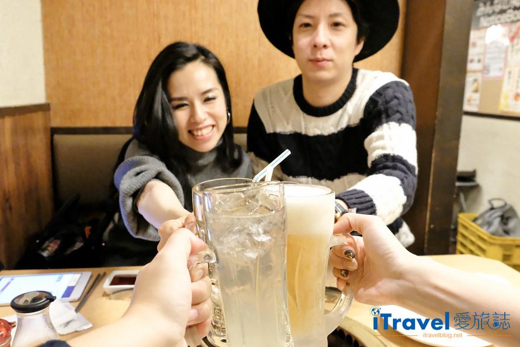《东京美食餐厅》牛角烧肉涩谷店:3千日圆烤肉吃到饱