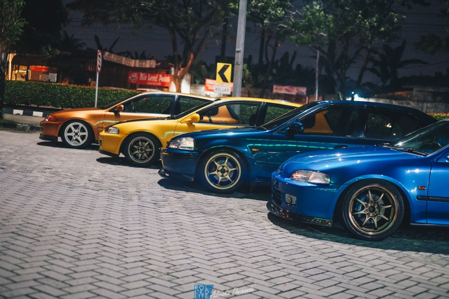 Honda Night Run-9