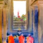 Cambodia - Angkor Wat - 54bb