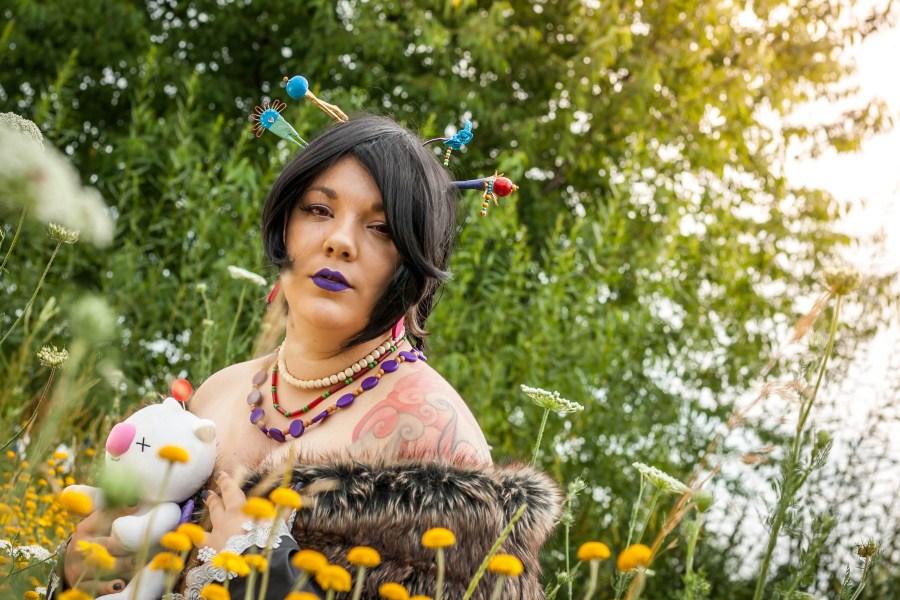 Lulu - Final Fantasy X