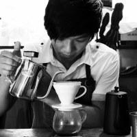 手沖咖啡進階技巧【降溫式萃取】Coffee Sind X HARIO V60 沖煮示範:楊力瑜