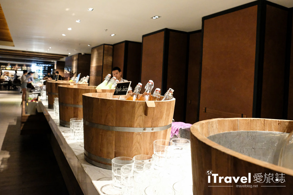 曼谷帝国皇后公园万豪酒店 Bangkok Marriott Marquis Queen's Park (53)