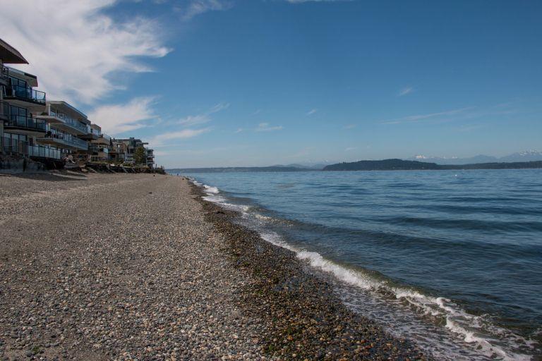 07.04. Alki Beach