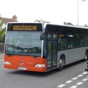 BX54ECV A Bus , Bristol