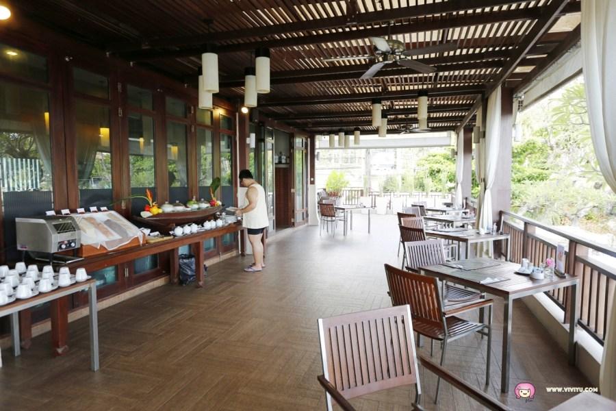 南查汶海灘,沙綸飯店,蘇梅島住宿,蘇梅島自由行 @VIVIYU小世界