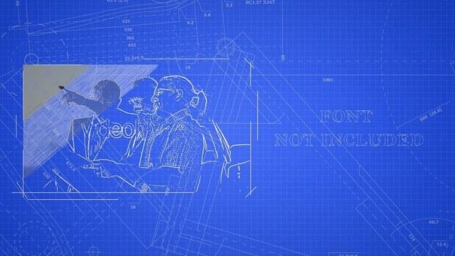 Blueprint Slideshow - 5