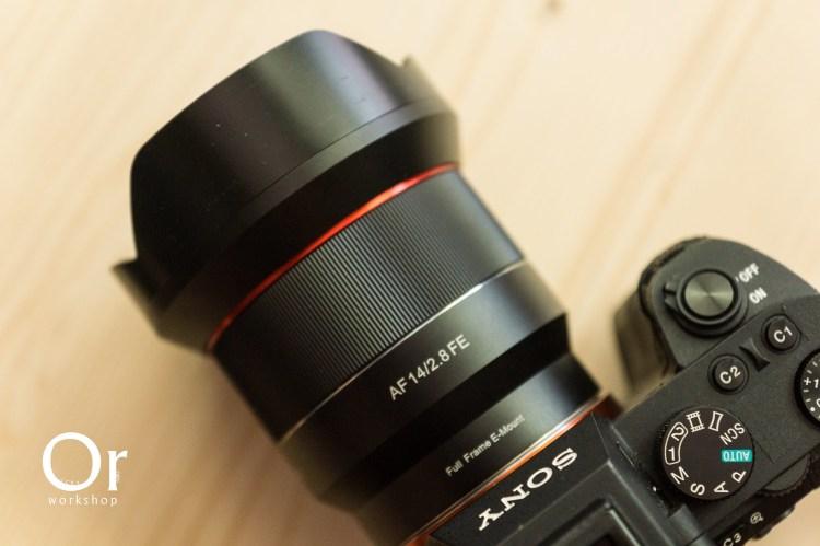 攝影鏡頭評測|三陽光學 SAMYANG AF 14mm F2.8 FE 解析,平價超廣角大光圈鏡頭,支援 Sony E接環自動對焦