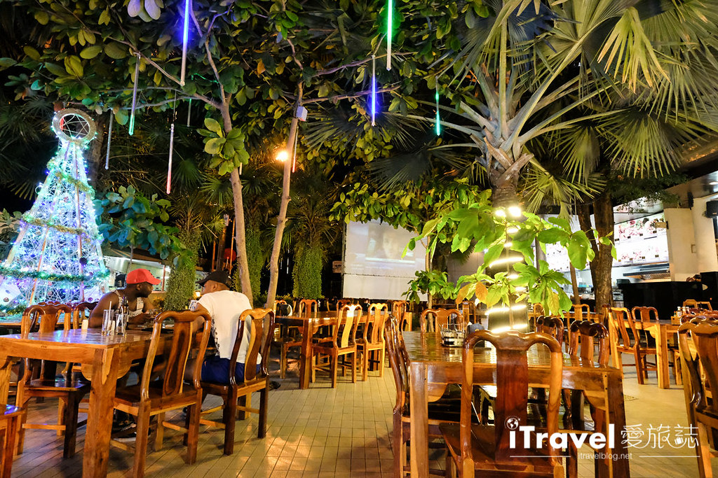 芭达雅美食餐厅 BBQ Plaza Pattaya (8)