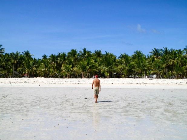 Playas de Bantayan