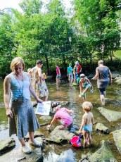 Familiensommer 2017 - Wasserwerkstatt