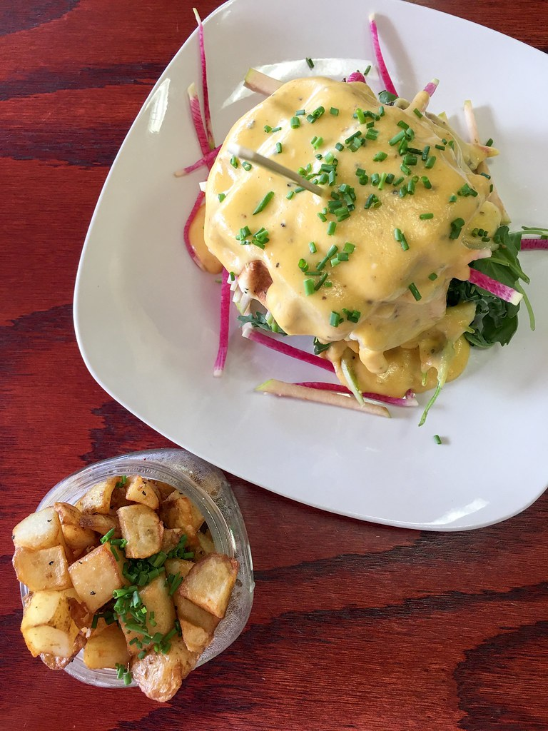 The Waffle Experience | Brunch in Sacramento