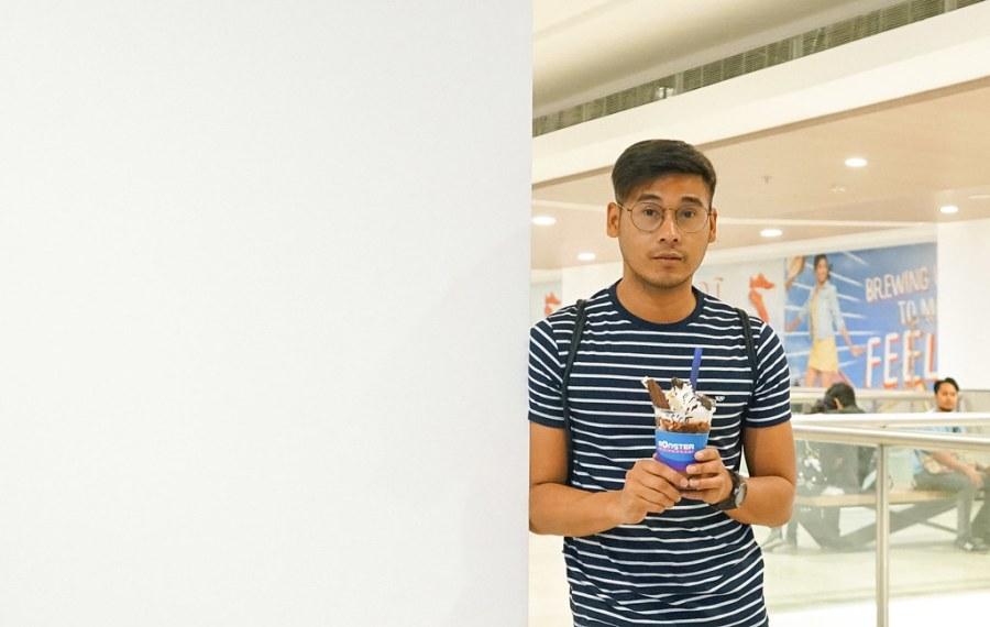Monster Milkshake at Ayala Mall Vertis North (16 of 42)