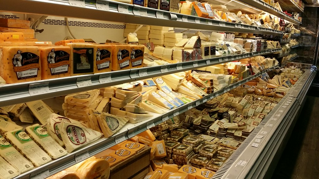Wisconsin Cheese Mart   Places to See in Milwaukee